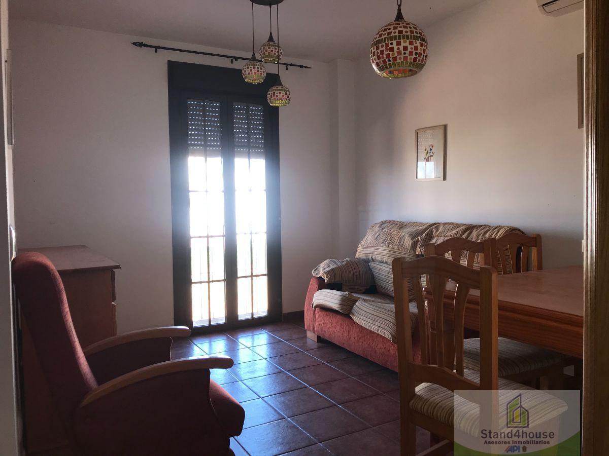 Vente de appartement dans Bollullos Par del Condado