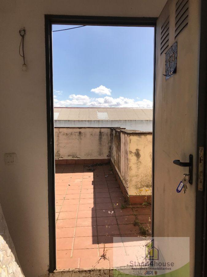 Zu verkaufen von wohnung in  Bollullos Par del Condado