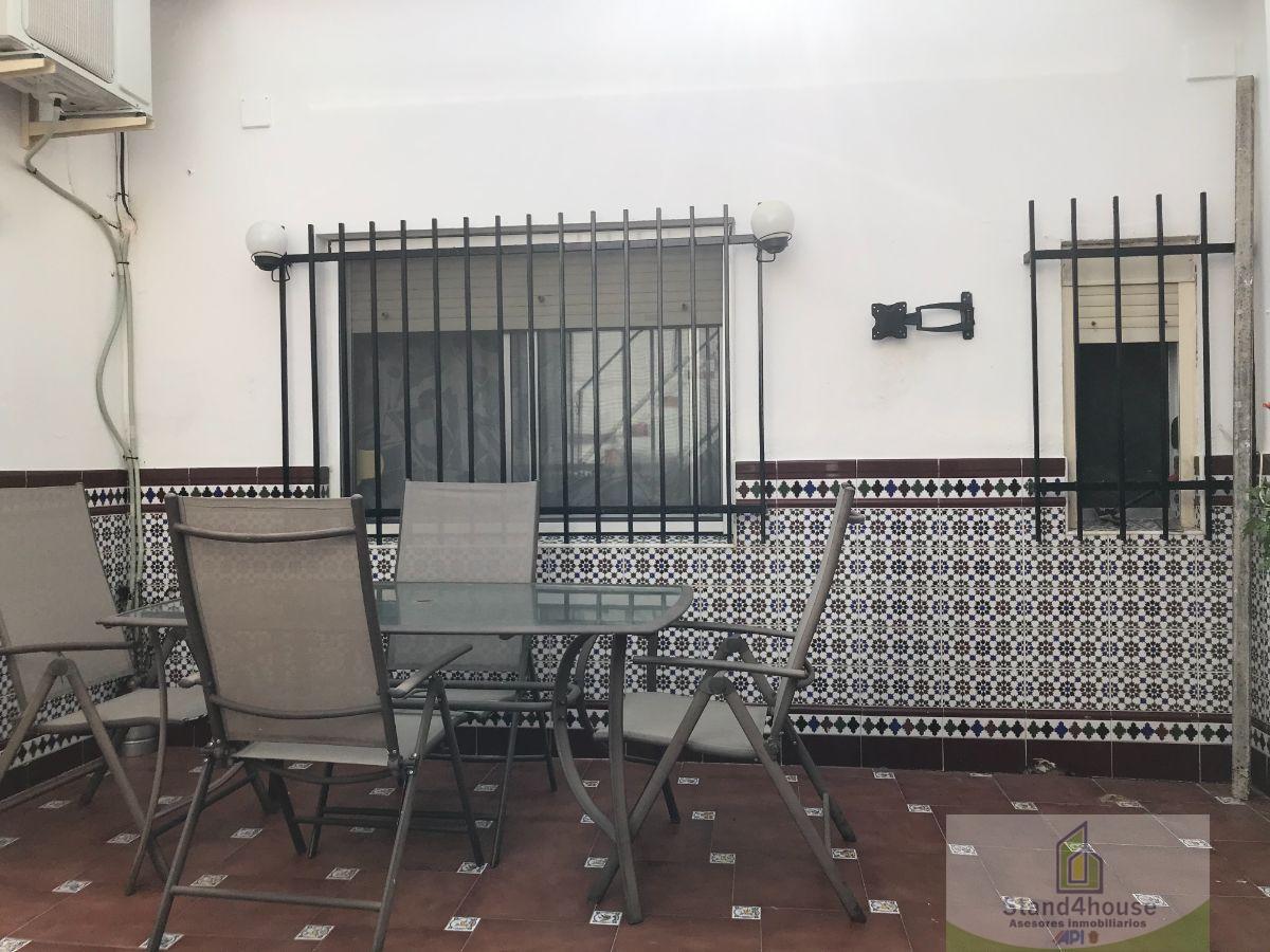 Venta de casa en La Palma del Condado