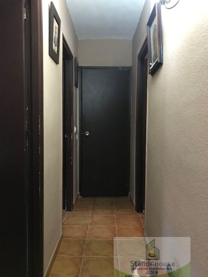 Venta de piso en Hinojos