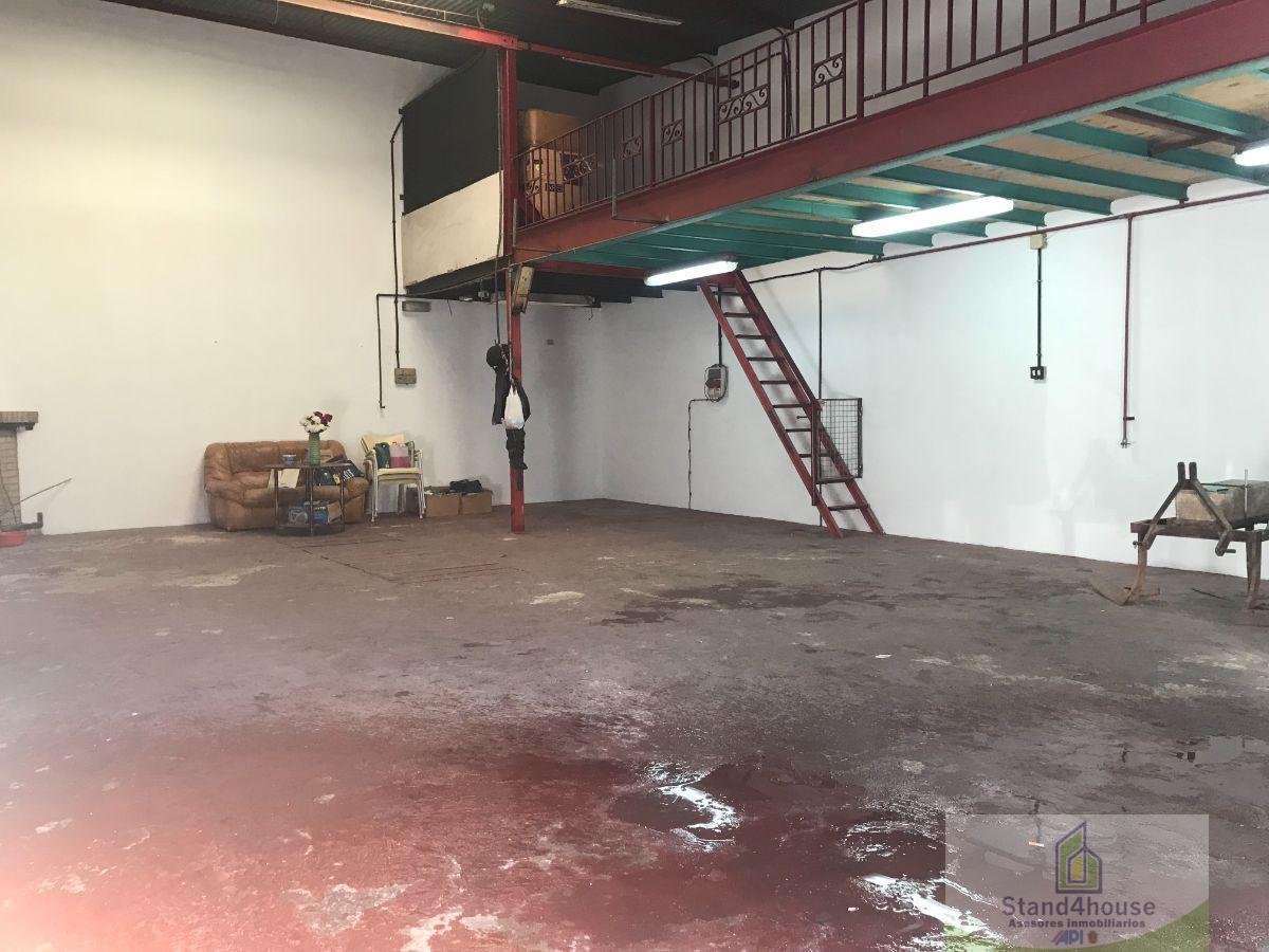 Vente de local commercial dans Bollullos Par del Condado