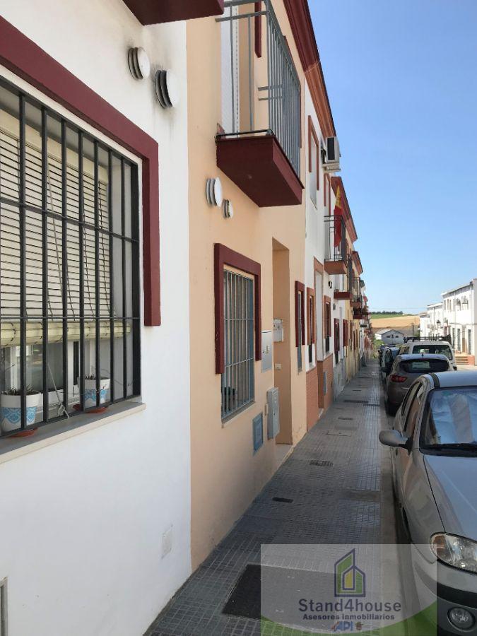 Zu verkaufen von haus in  Villalba del Alcor