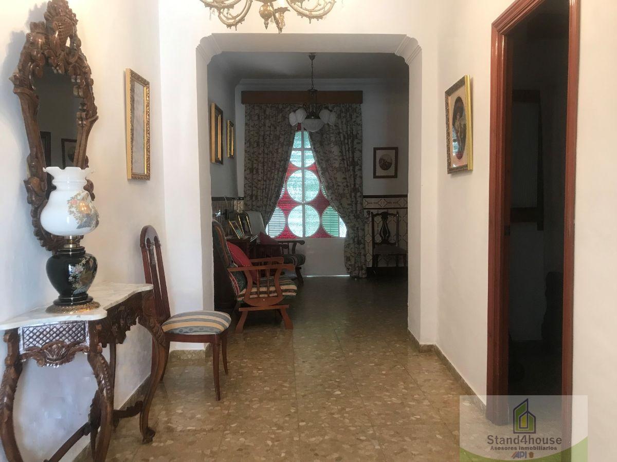 Vendita di casa in Bollullos Par del Condado