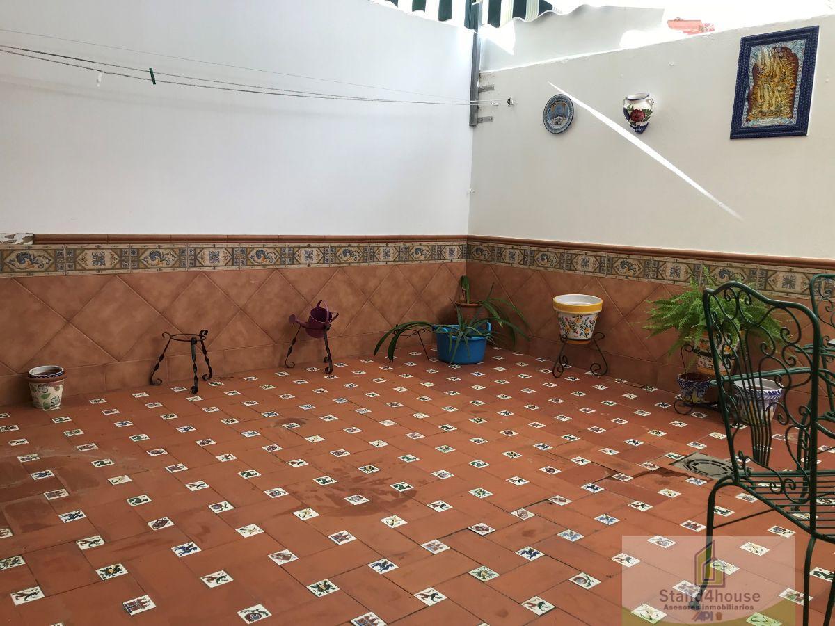 Zu verkaufen von haus in  Bollullos Par del Condado
