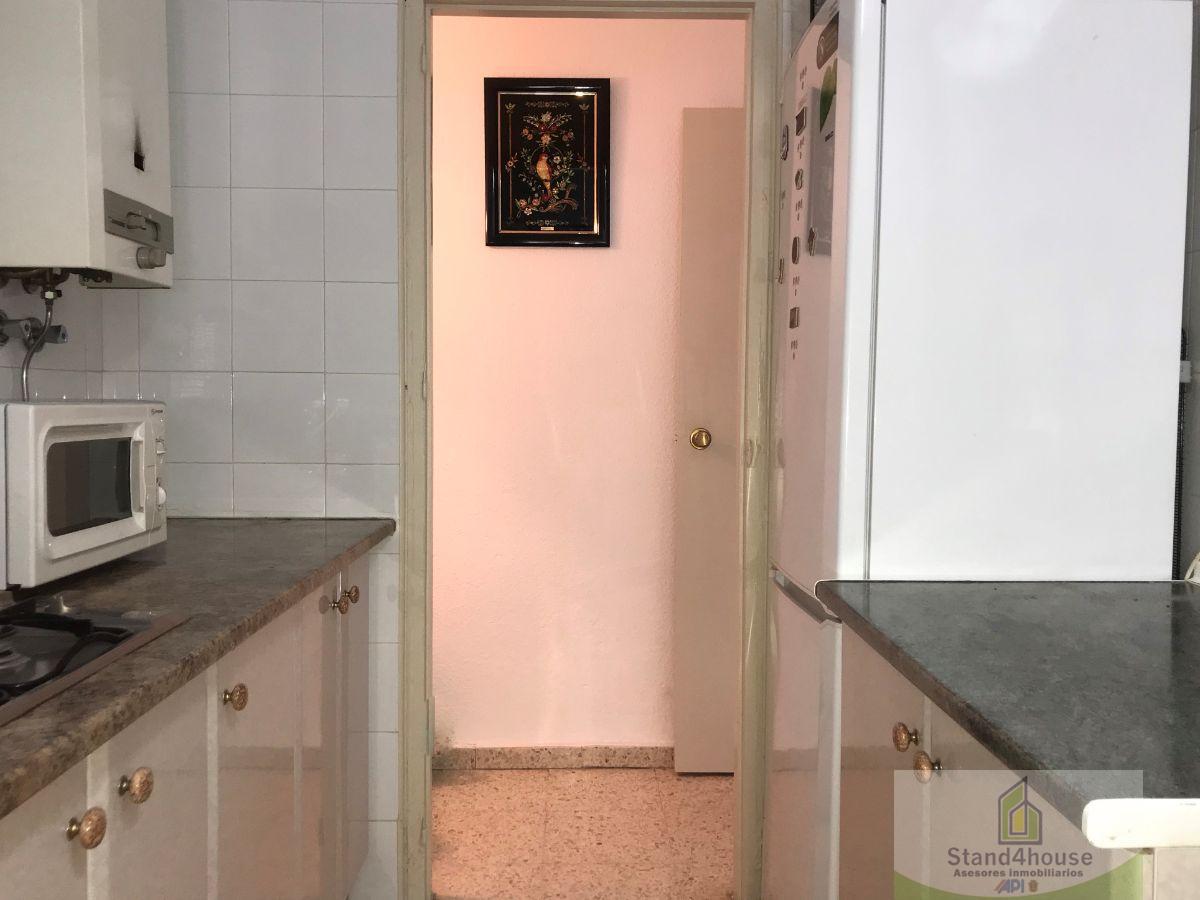 Vente de appartement dans Hinojos