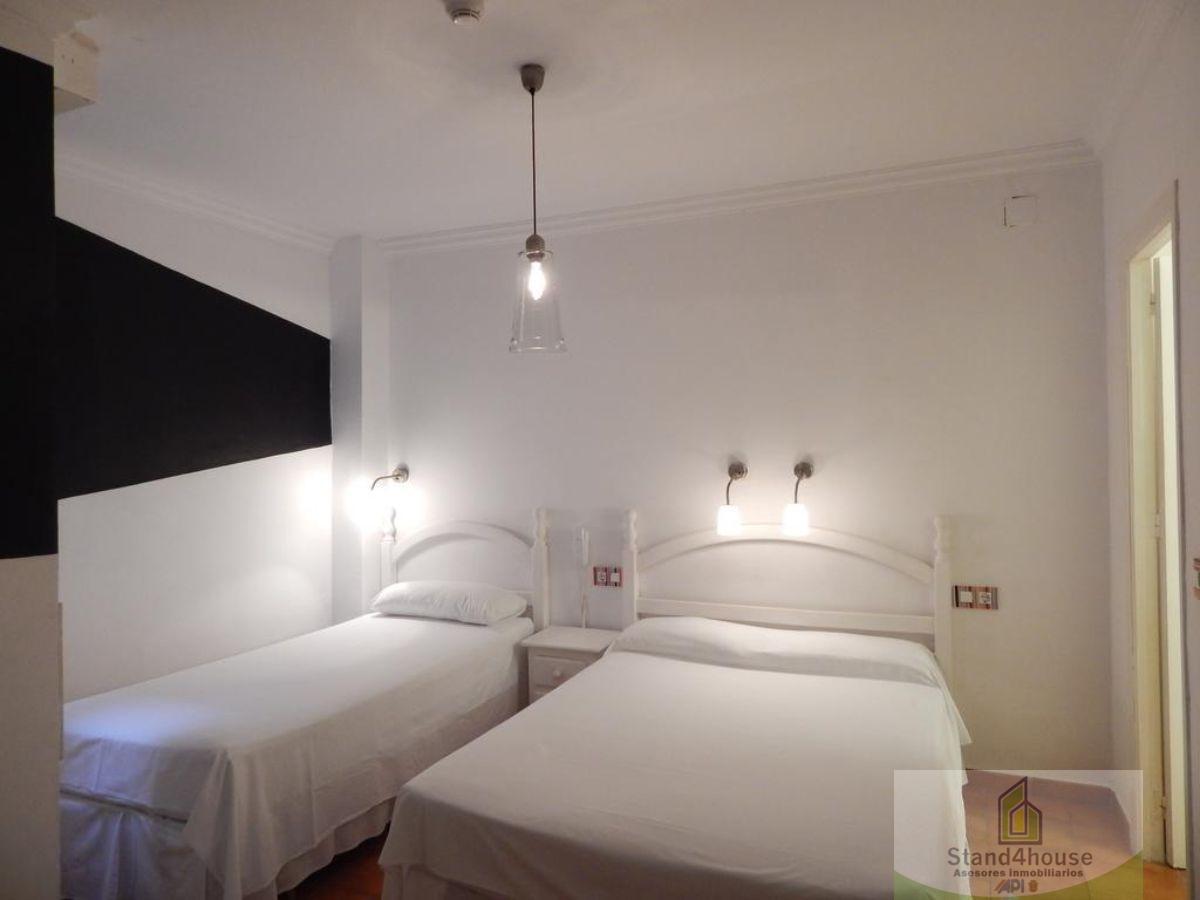 Vendita di albergo in Sevilla