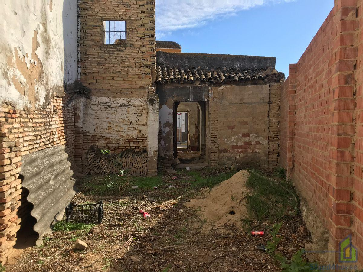 Venta de casa en Bollullos Par del Condado