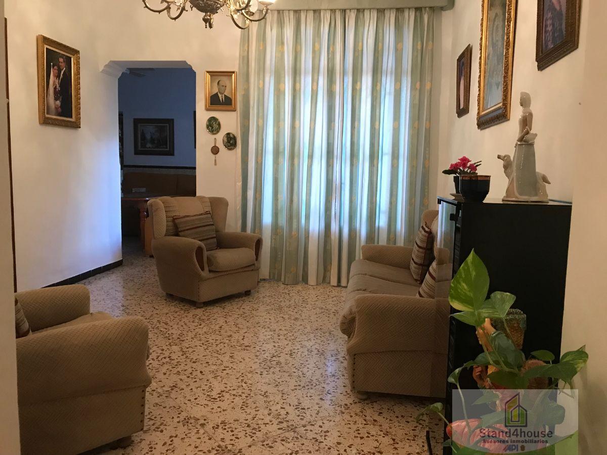 For sale of house in Bollullos Par del Condado