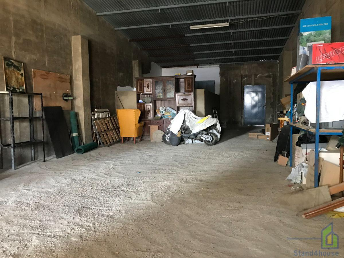 For sale of commercial in Huelva