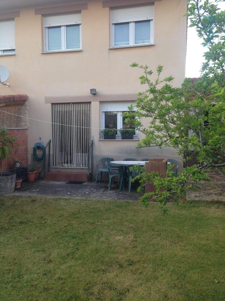 Venta de casa en Burgos