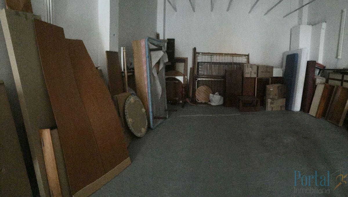 Alquiler de local comercial en Burgos