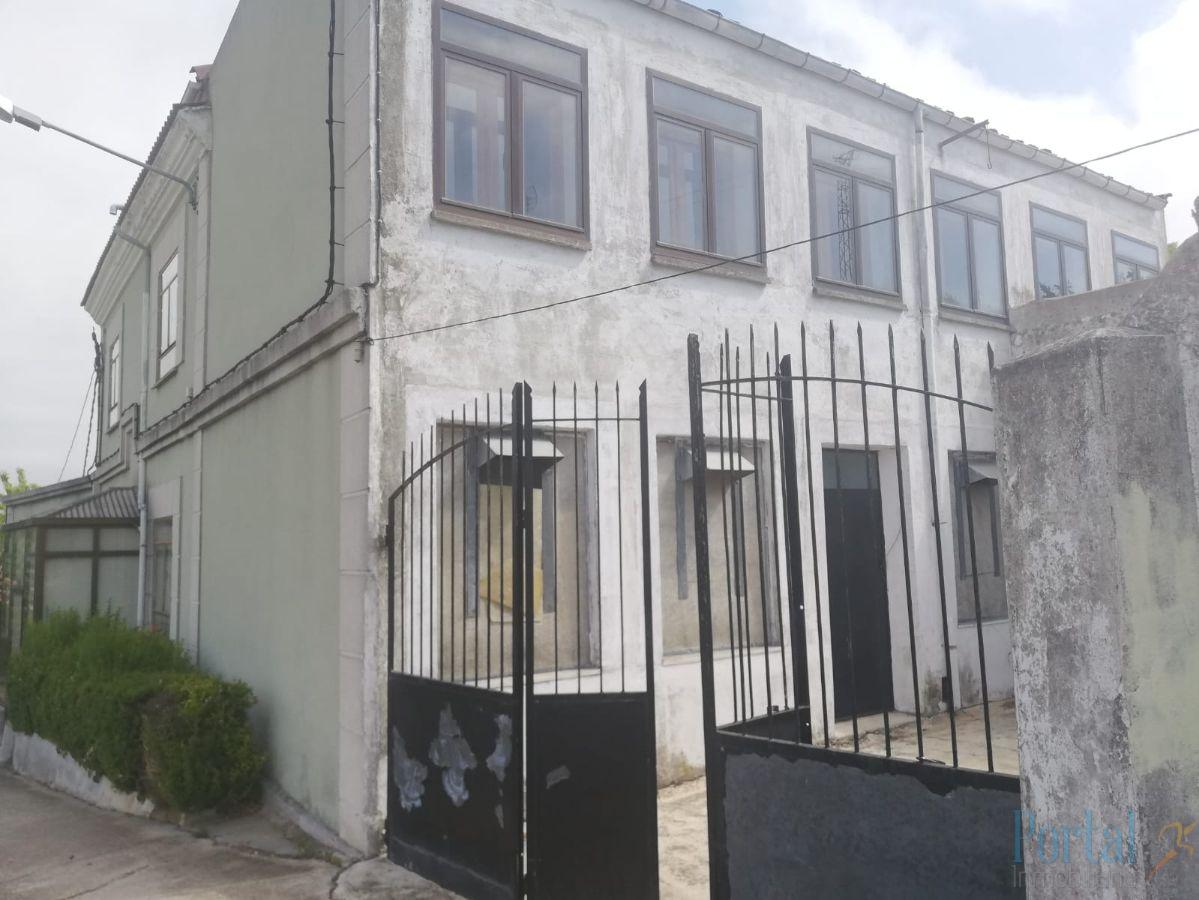 For sale of house in Burgos