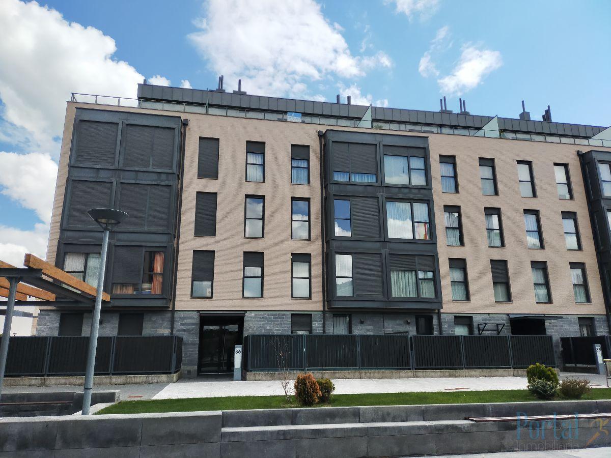 Venta de apartamento en Burgos