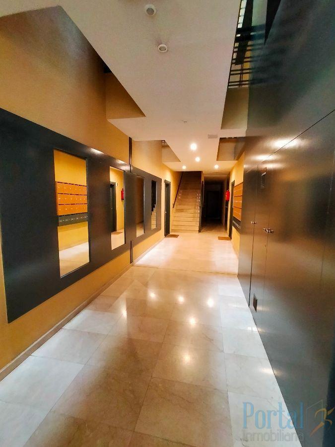 Alquiler de apartamento en Burgos