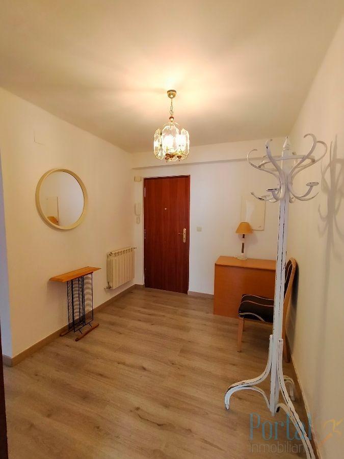 Alquiler de piso en Burgos