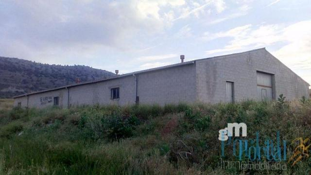 Venta de finca rústica en Burgos