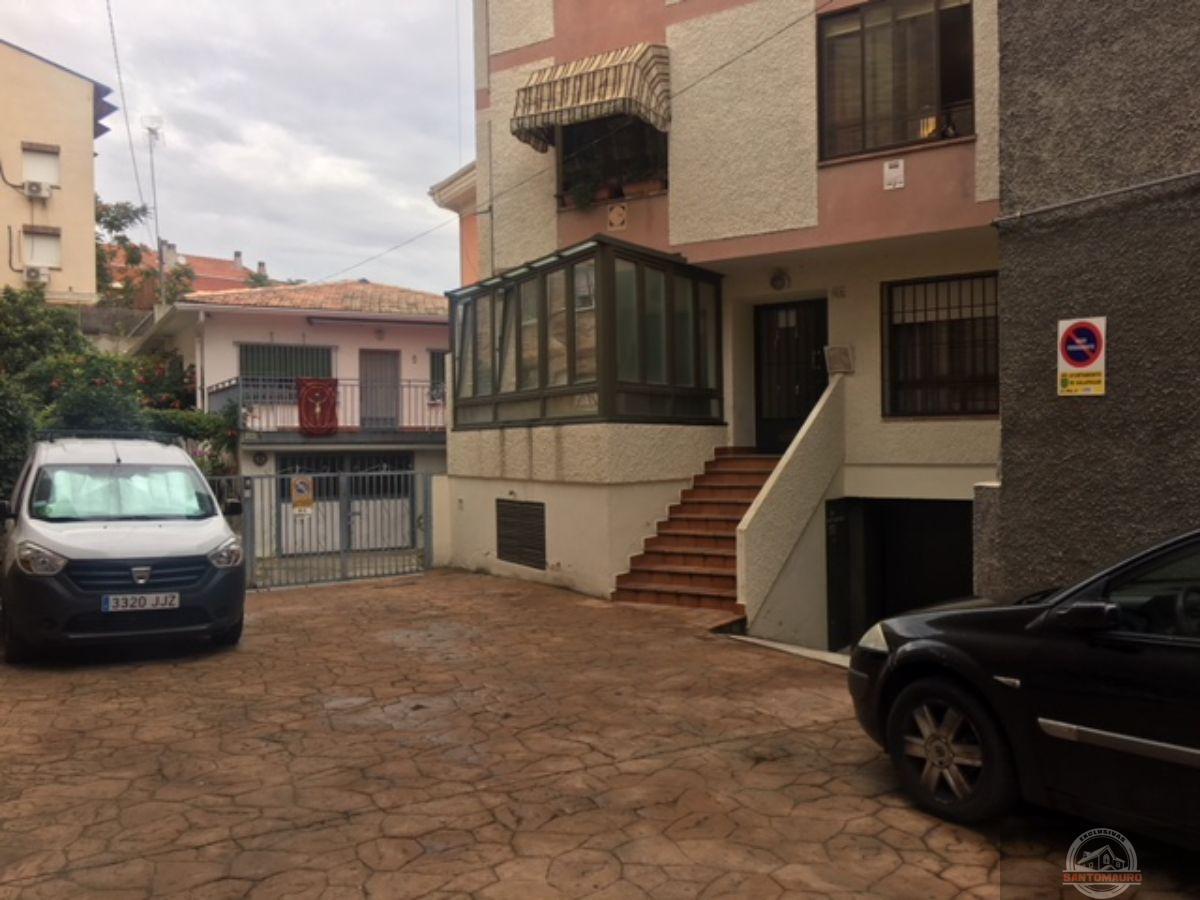 Venta de piso en Galapagar