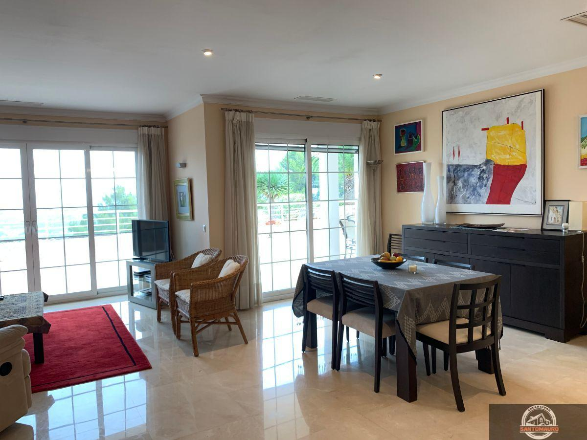 For sale of apartment in Pedreguer