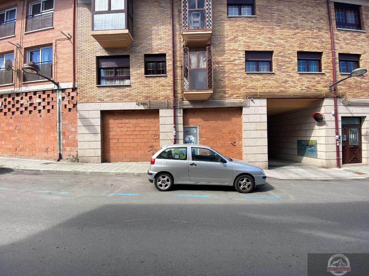 For rent of commercial in Galapagar