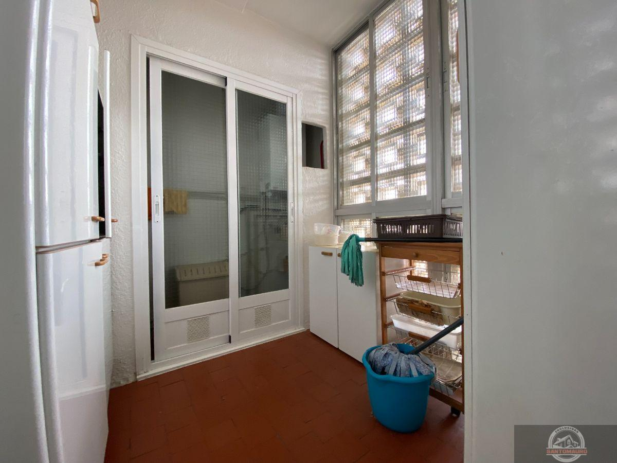 For sale of flat in Galapagar