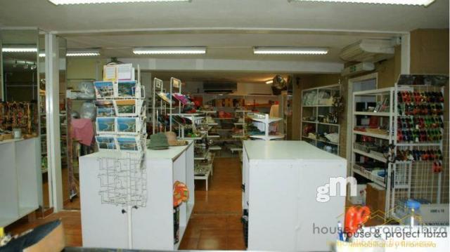 Venta de local comercial en Sta. Eulalia