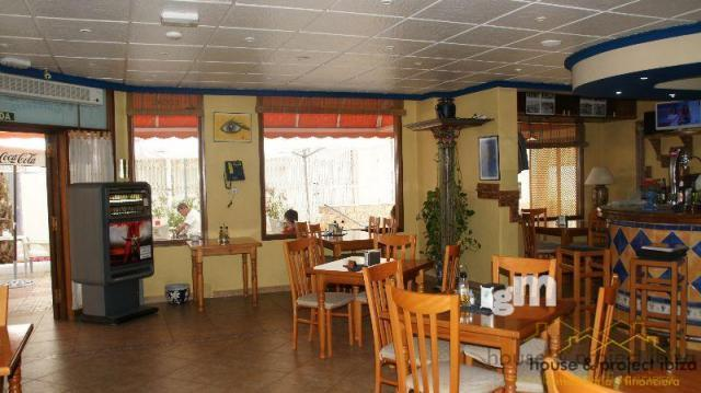 For sale of commercial in Sta. Eulalia