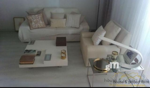 For sale of flat in Sant Antoni