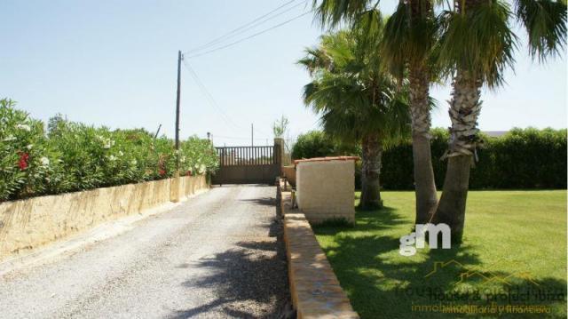 For sale of house in Sant Josep de Sa Talaia