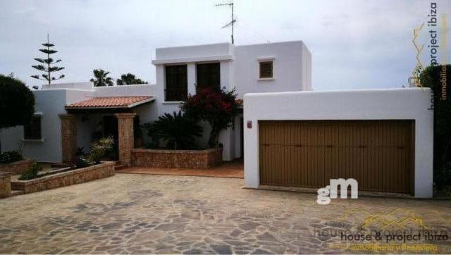 Venta de villa en Ibiza