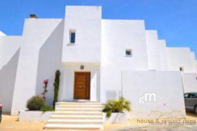 For sale of duplex in Sant Josep de Sa Talaia