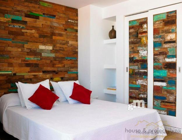 For sale of house in Santa Eulalia del Río