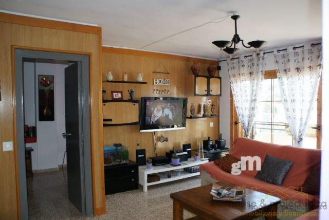 For sale of flat in Santa Eulalia del Río