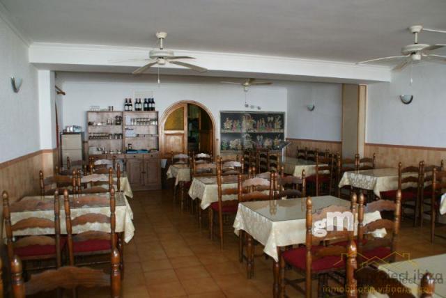 Venta de local comercial en Santa Eulalia del Río