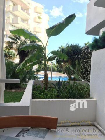 For sale of apartment in Ibiza
