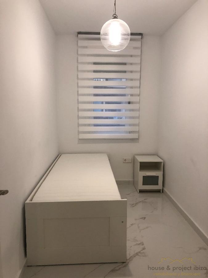Alquiler de piso en Ibiza