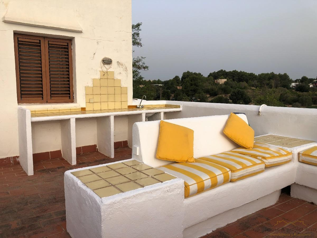For sale of chalet in Santa Eulalia del Río