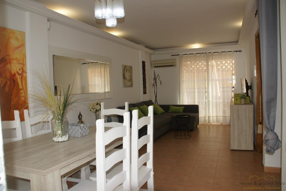 For rent of duplex in Ibiza