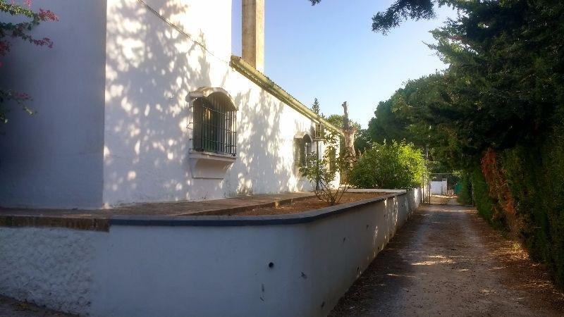 Venta de chalet en Jerez de la Frontera