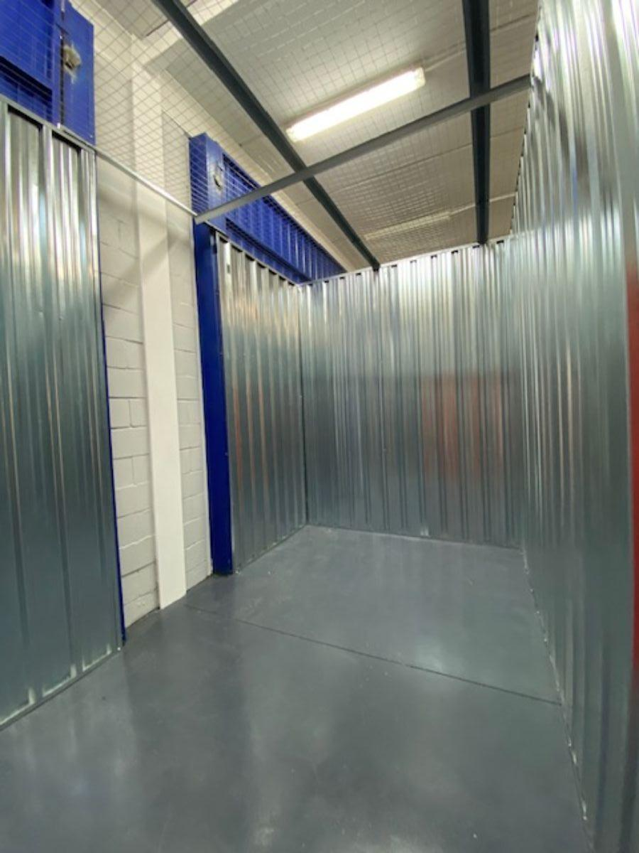 For rent of storage room in Jerez de la Frontera