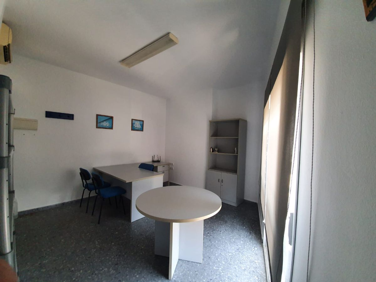 Alquiler de oficina en Jerez de la Frontera