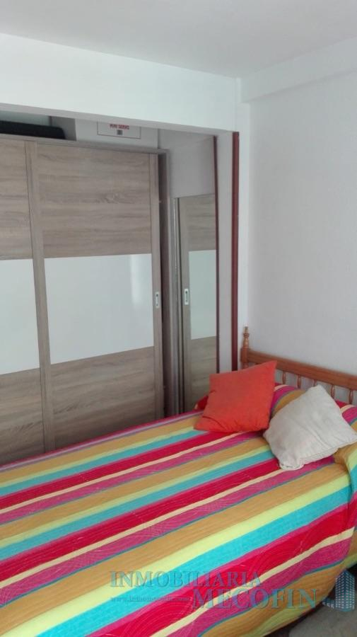 For sale of flat in Benidorm