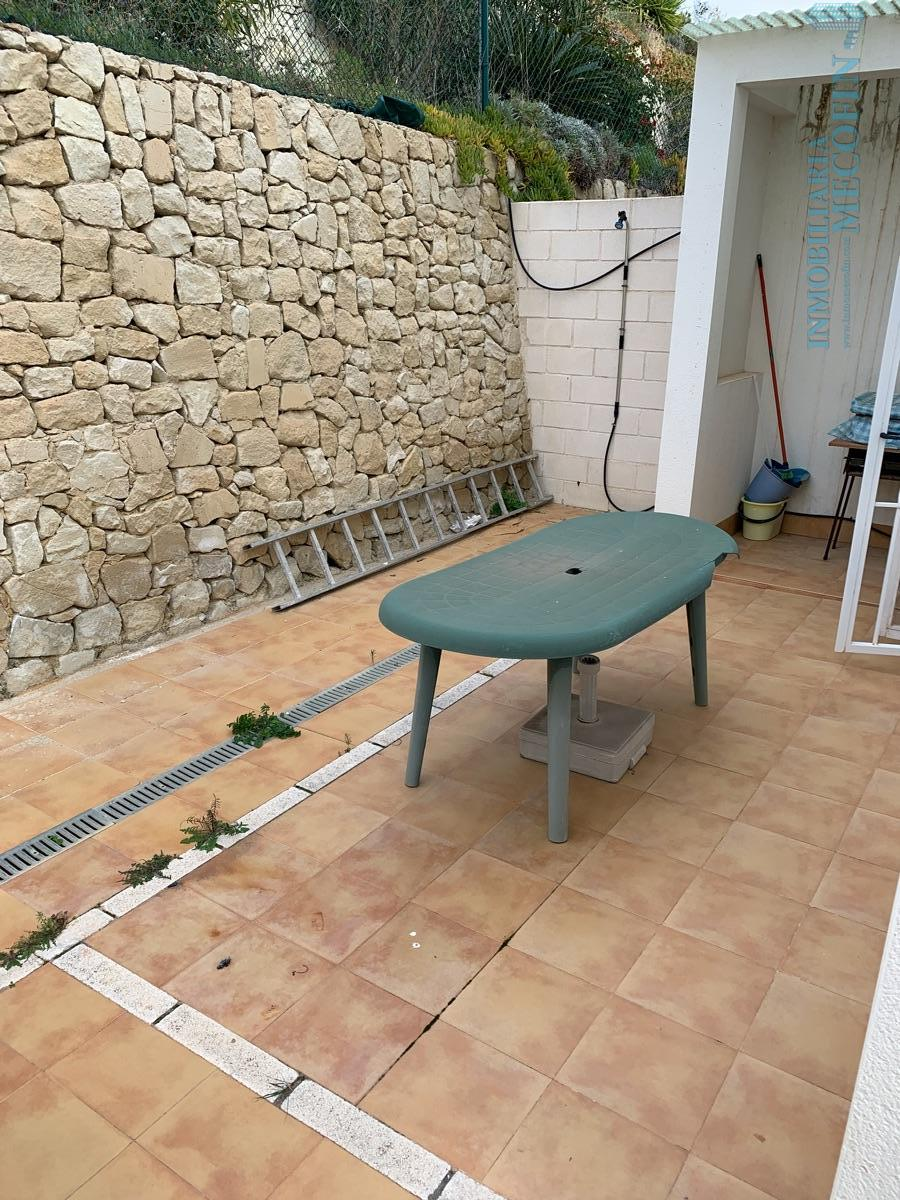 For sale of semidetached in Relleu