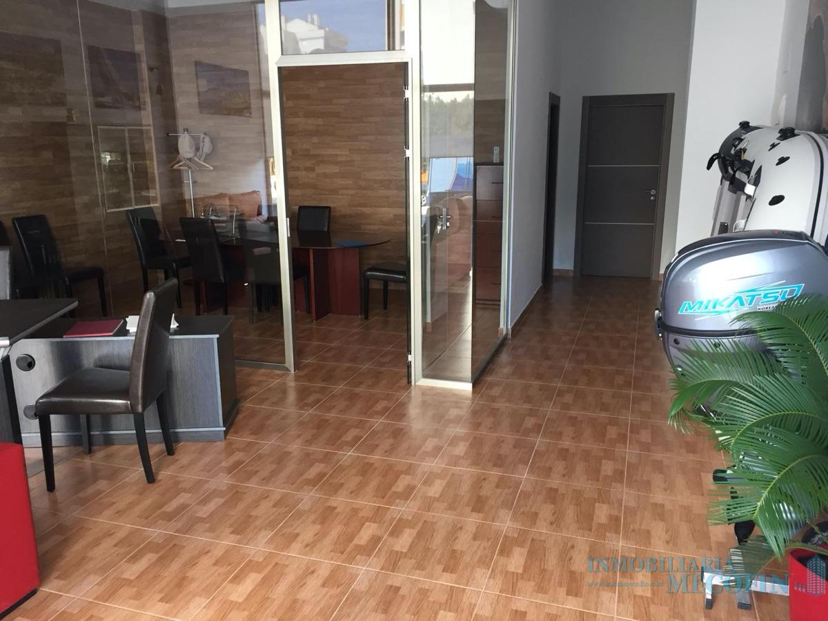 For sale of commercial in Villajoyosa