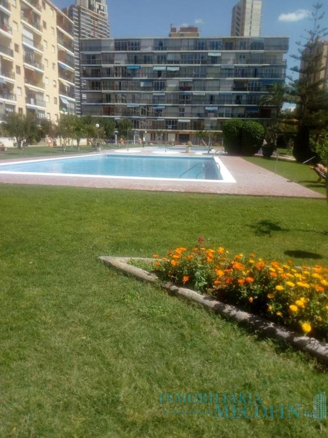 For sale of study in Finestrat