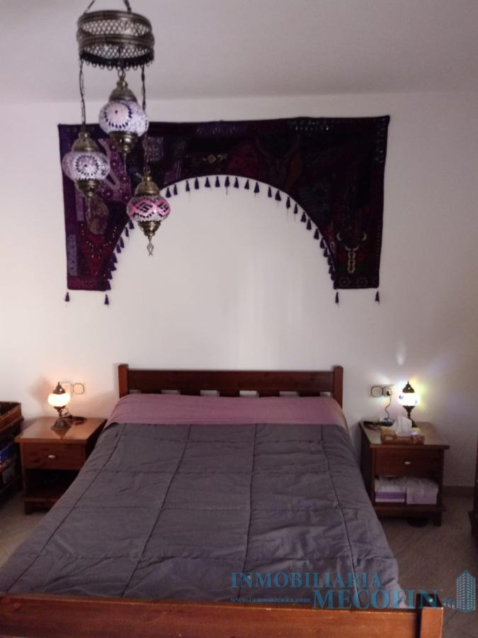 For sale of flat in Polop