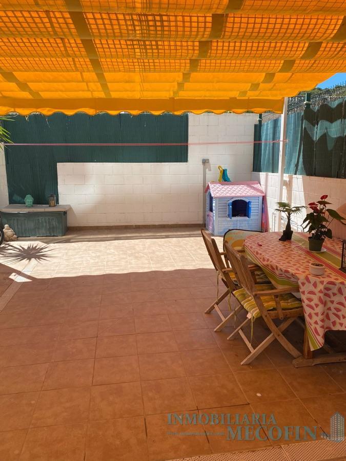 Venta de piso en Villajoyosa