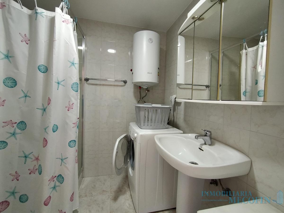 For sale of duplex in Benidorm