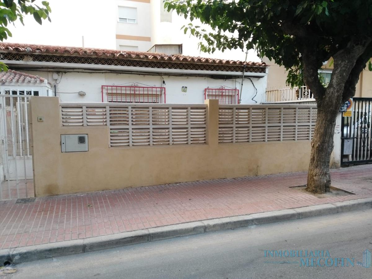 For sale of house in Benidorm