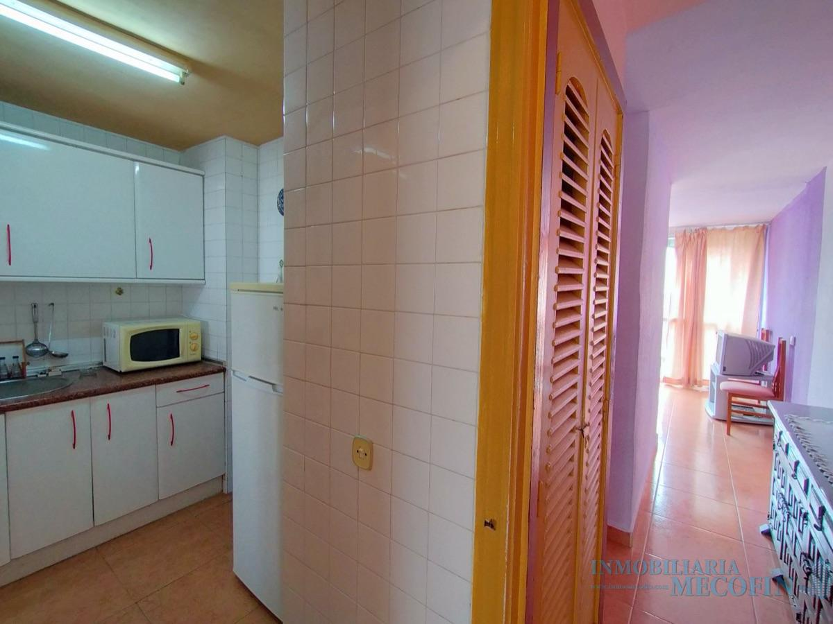 For sale of study in Benidorm