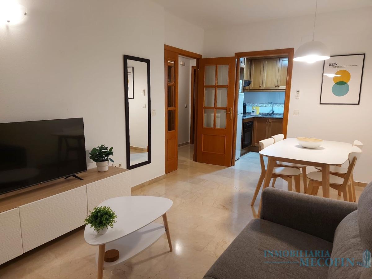 Alquiler de apartamento en Benidorm